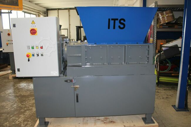 ITS Shredding & Grinding Solutions 850x550E