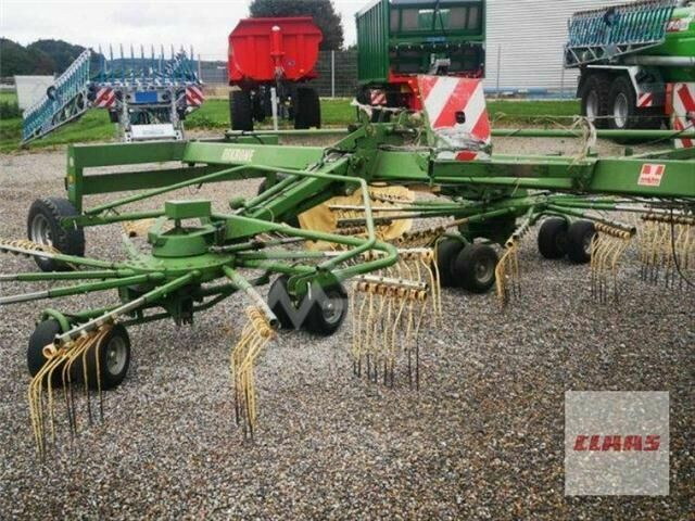 Krone KS 13.00 Duo II