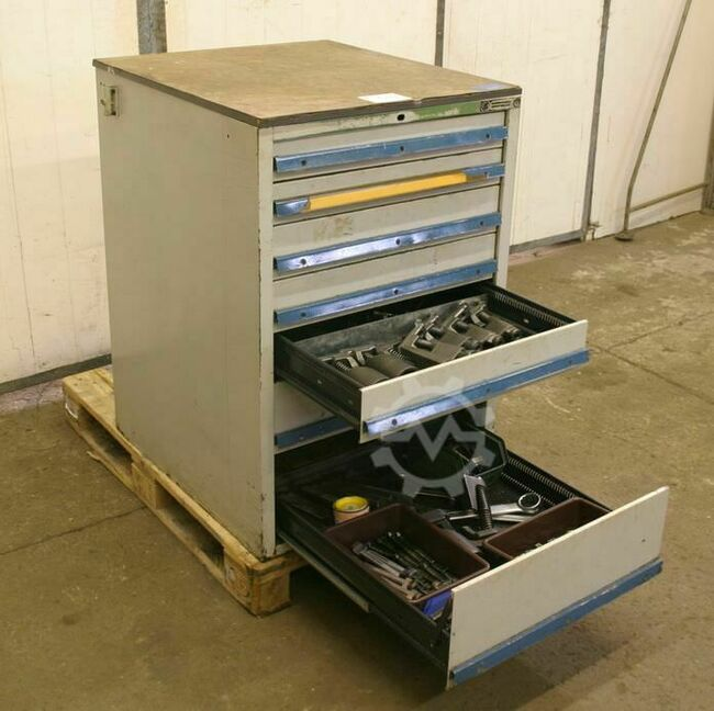 AMF 800/720/H1050 mm
