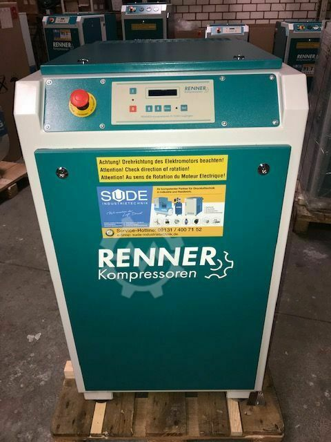 RENNER RS-PRO 18,5