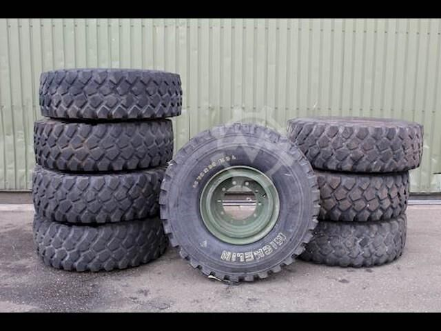 Sonstige/Other MICHELIN 16.00 R 20