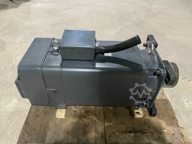 Siemens 1PH6163-4NB46-Z