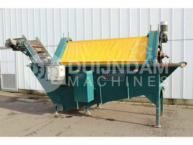 Allround Vegetable Processing U-300
