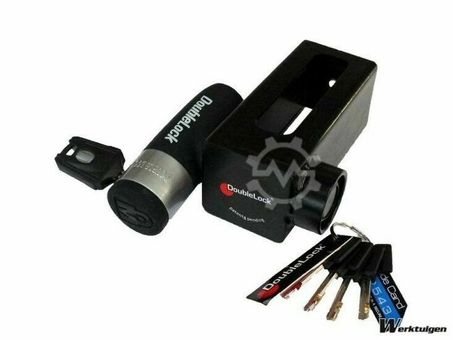 Trailer And Tools Outboard Lock Long SCM