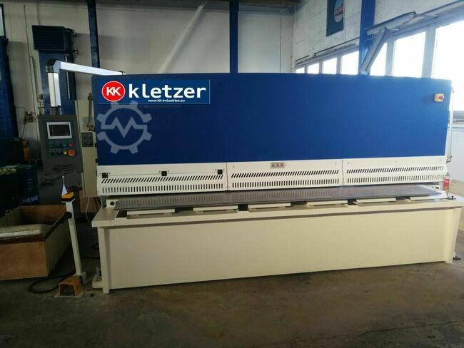 KK-Industries Tafelschere KKI SW 3200 x 10 mm
