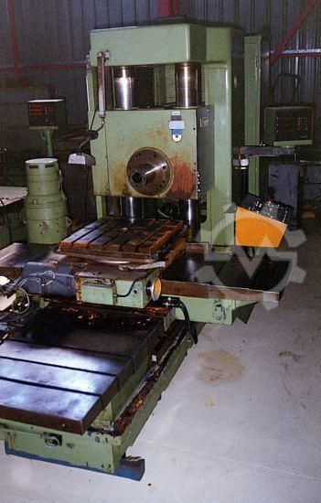 SCHARMANN FB50 OPTICUT