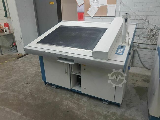 KBA Densitronic S 2004 / 105