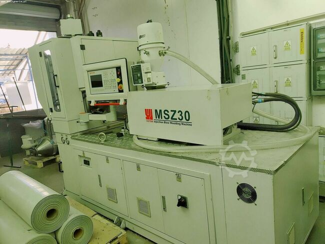 VICTOR MACHINERY MSZ 30