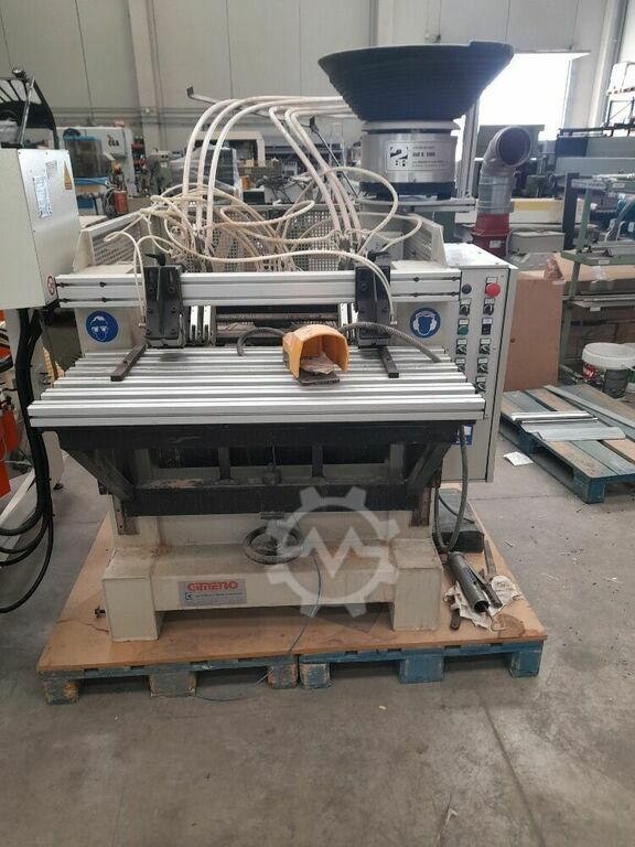 DUE B ERRE SPINAMATIC 860/93