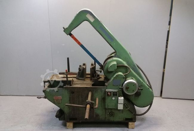 Heinrich Hutze &. Co. Sandflex MM 500-38-2,0
