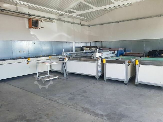 Thieme  Thieme 3000 GS