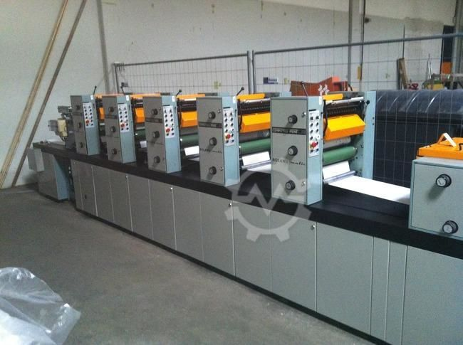 Edelmann / Form All Computer Print C-38