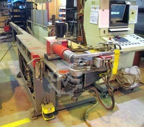 Transfluid DB 630-CNC