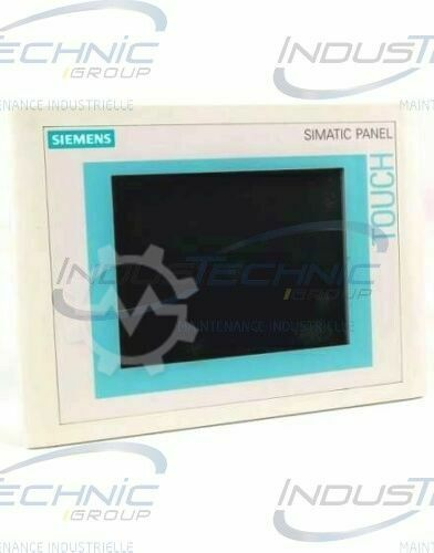 SIEMENS PANEL TP270 TOUCH-6