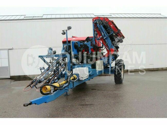 Asa Lift vegetables harvesters T200