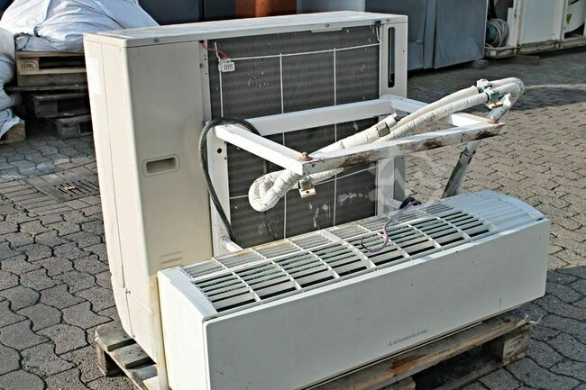 Air Conditioner PUHZ-ZRP71VHA