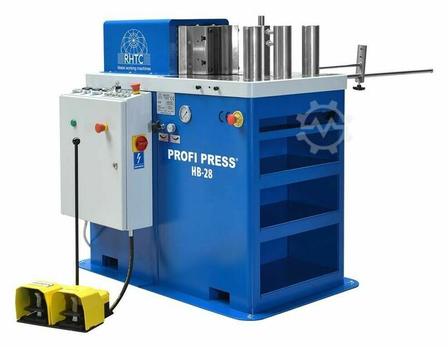 RHTC PROFI PRESS HB - 28