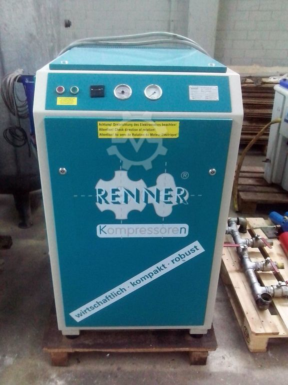 RENNER/ BOGE RS- 22/ DS6