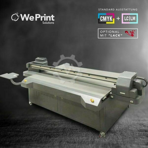 WE Print Solutions PS2513