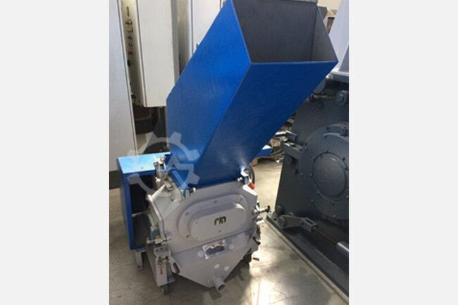COLORTRONIC Schneidmühle COLORTRONIC MZ 200/300