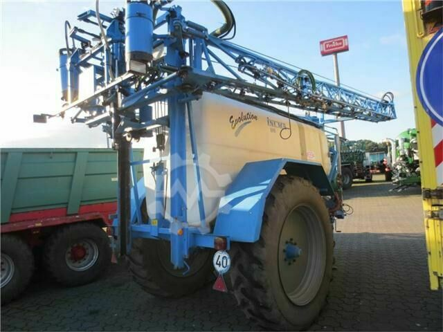Sonstige/Other ANDERE Inuma IAS 5024