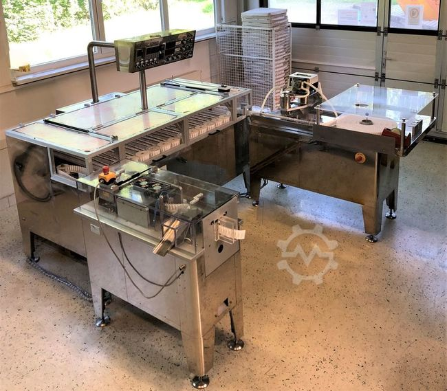 CP-Citopac Technology and Packaging GmbH FKS-10