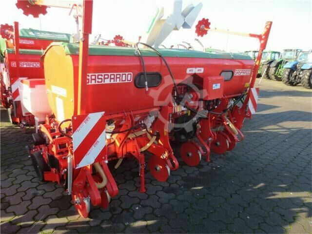 Maschio MTE R 300 ISOTRONIC