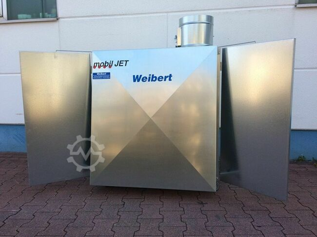 Weibert Colour JET 2