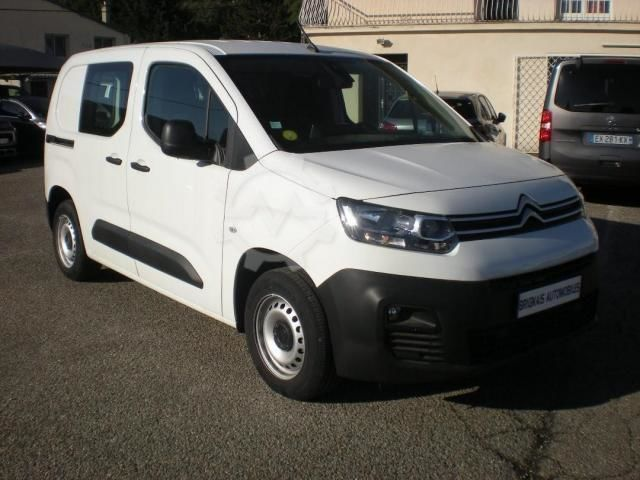 Sonstige/Other Berlingo HDi 75