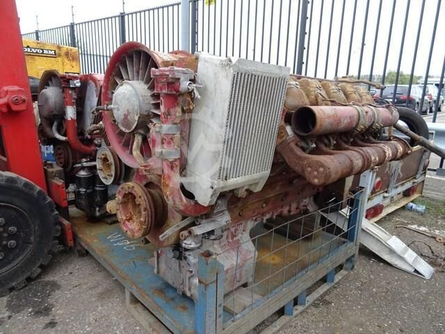 Sonstige/Other Deutz V10 Engine F10L413 L