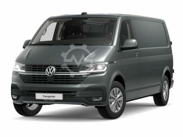 VW Transporter 2.0 TDI L2H1 28 Highline 150 pk DSG