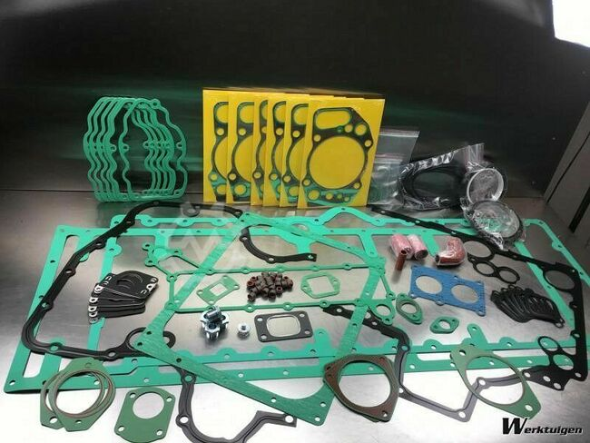 Aftermarket Seal Kit Diesel Engine D936
