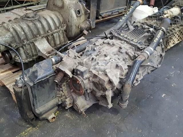 Sonstige/Other ZF ASTRONIC 12AS2331TO