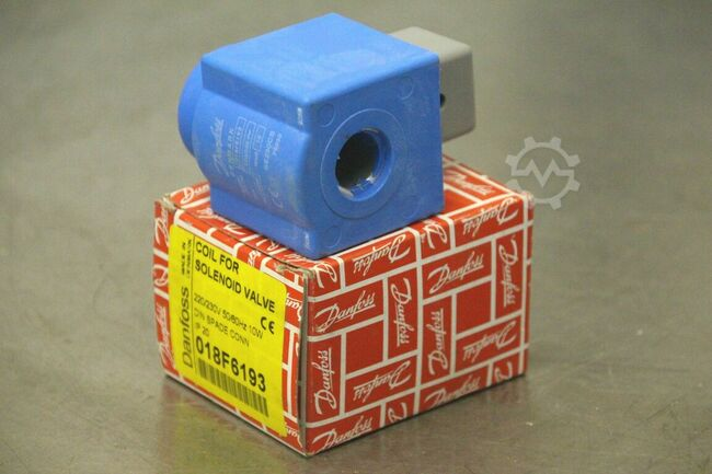 Danfoss BB230CS  018F6193