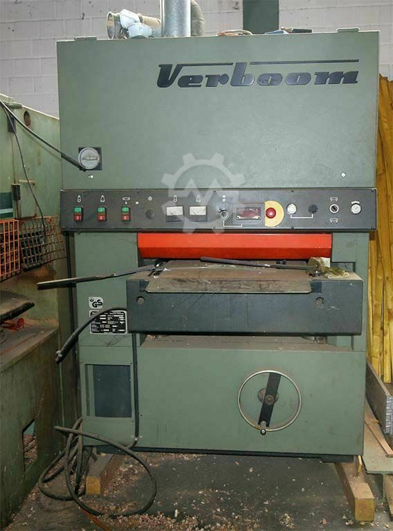 Verboom BBB-600/2