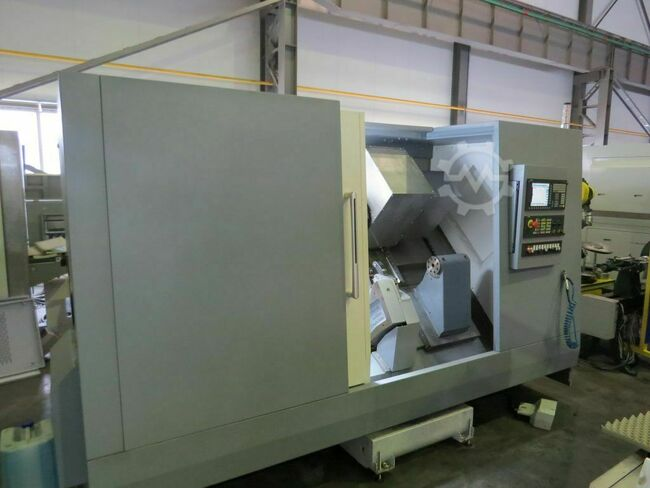 Schiess  HoriTurn 4080MY