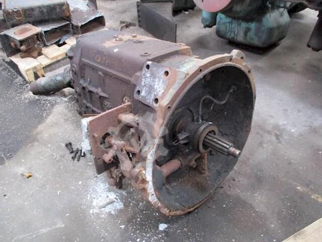 Sonstige/Other ZF S6 65