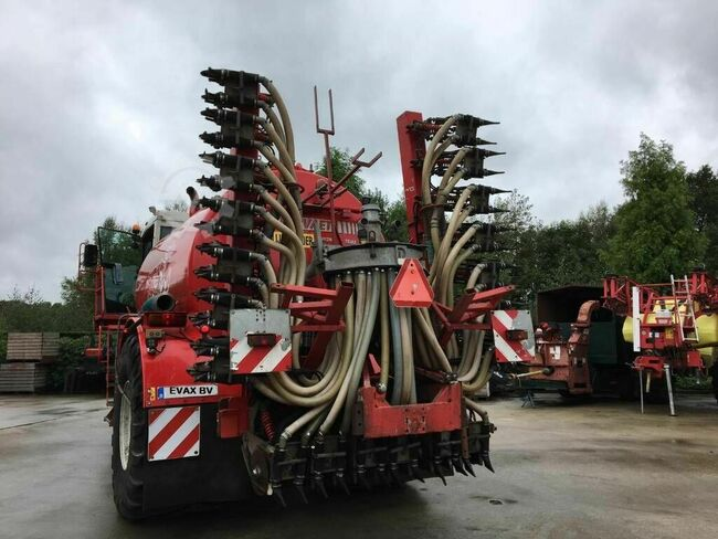 Duport All Track DW 7240 twin