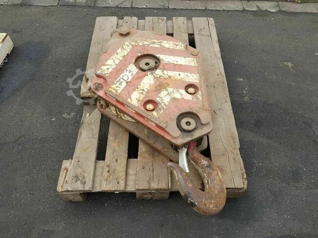 Lifting Block Diversen