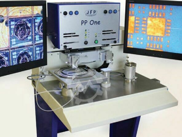 JFP MICROTECHNIC PP ONE