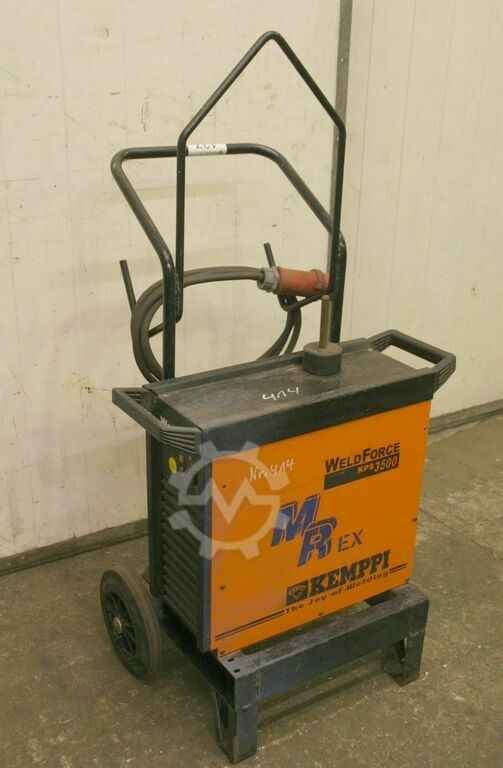 KEMPPI Weld Force KPS3500