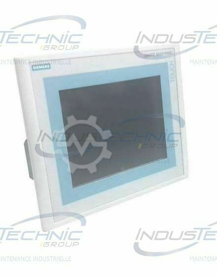 SIEMENS MULTI PANEL MP270B TOUCH-10 TFT