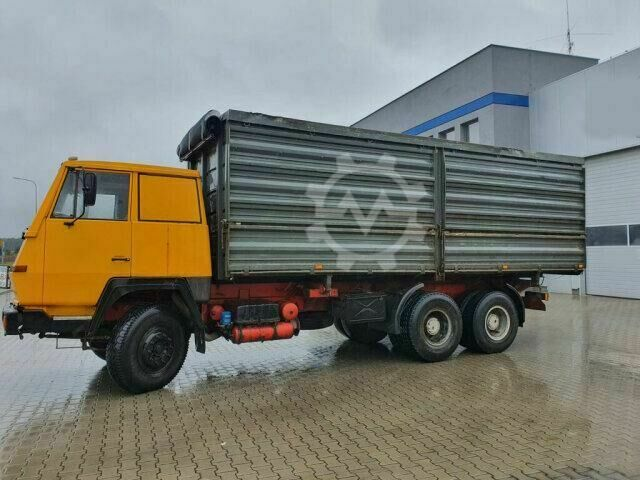 Steyr Andere 1691 SHD