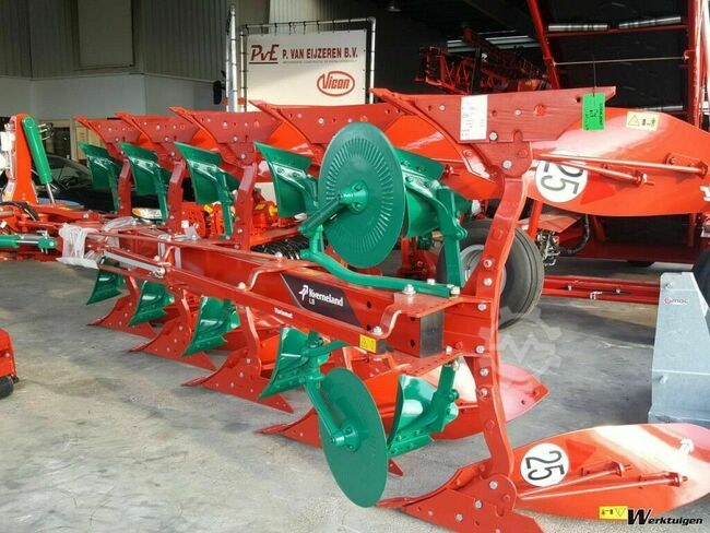 Kverneland LB 100-300-5 HD TWISTER