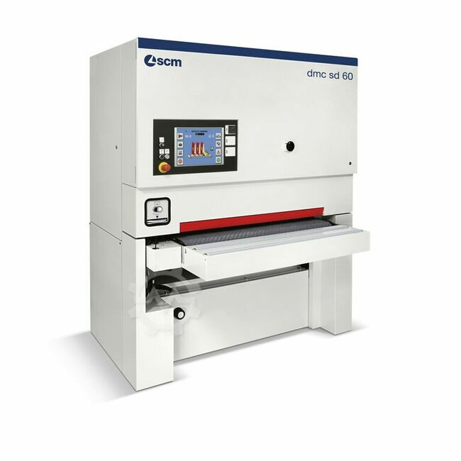 scm group  DMC 60 RCS