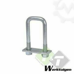 Trailer And Tools U bout 40 x 95 mm