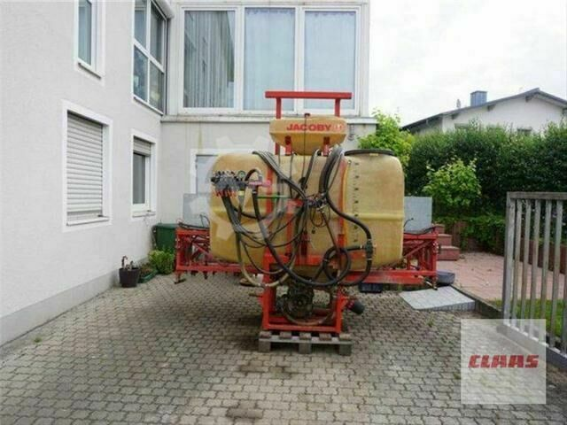 Sonstige/Other Jacoby EUROLUX 800 Liter