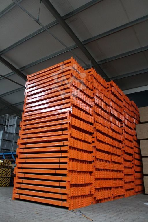 Nedcon NS 1.900 mm / K: 90 x 40 mm Fachlast: 2.000 Kg / orange