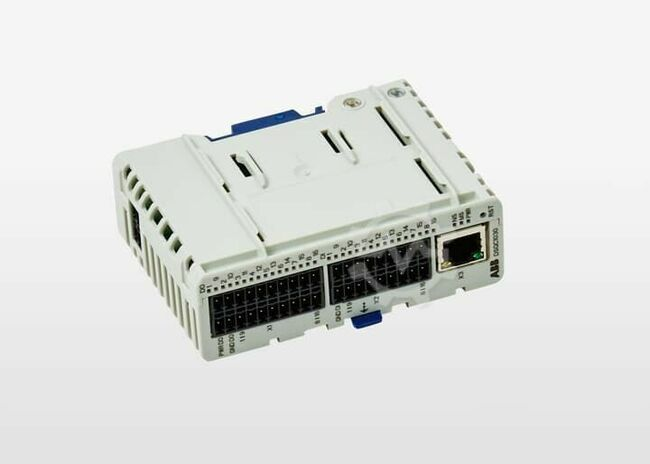 ABB DSQC1030 Local I/O Digital base