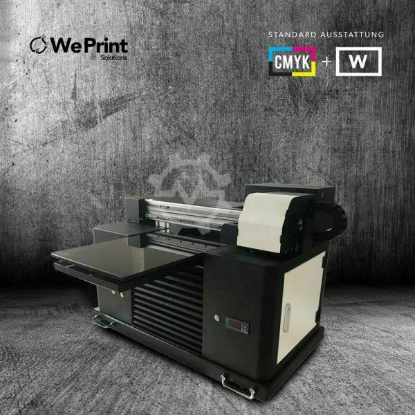 WE Print Solutions PS4060